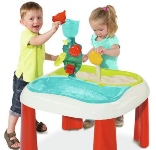 Kids Garden Water and Sand Play-table